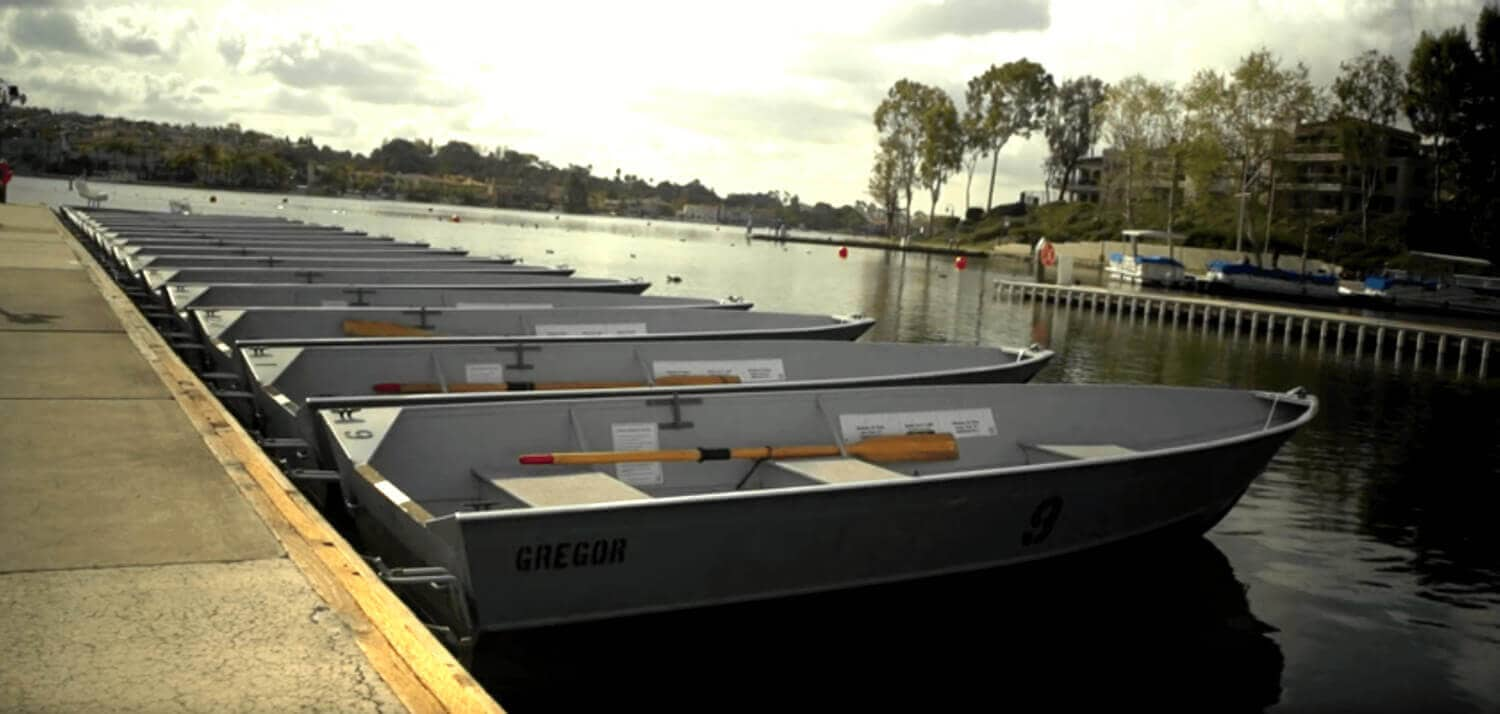Lake-Mission-Viejo-Boat-Rentals-Electric-Boat