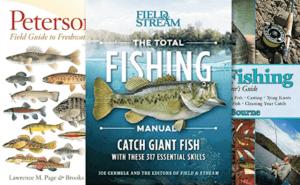 Fishing-Books