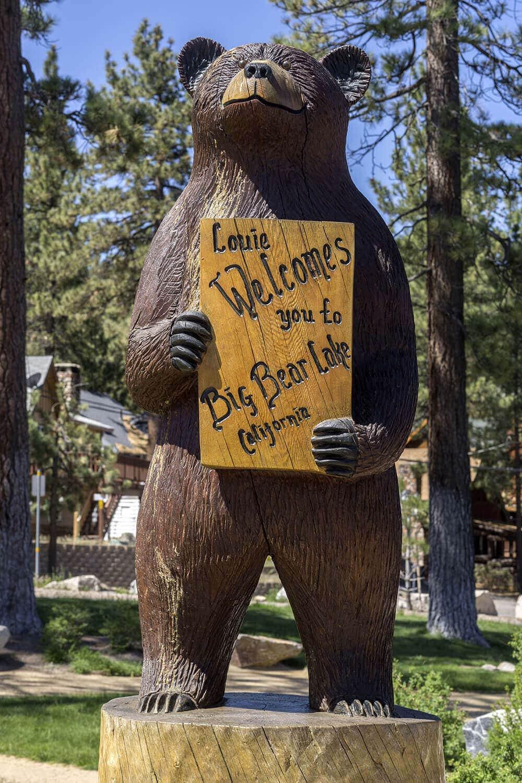Big Bear Lake Fishing Guide - The Outdoorsman Fishing Guides