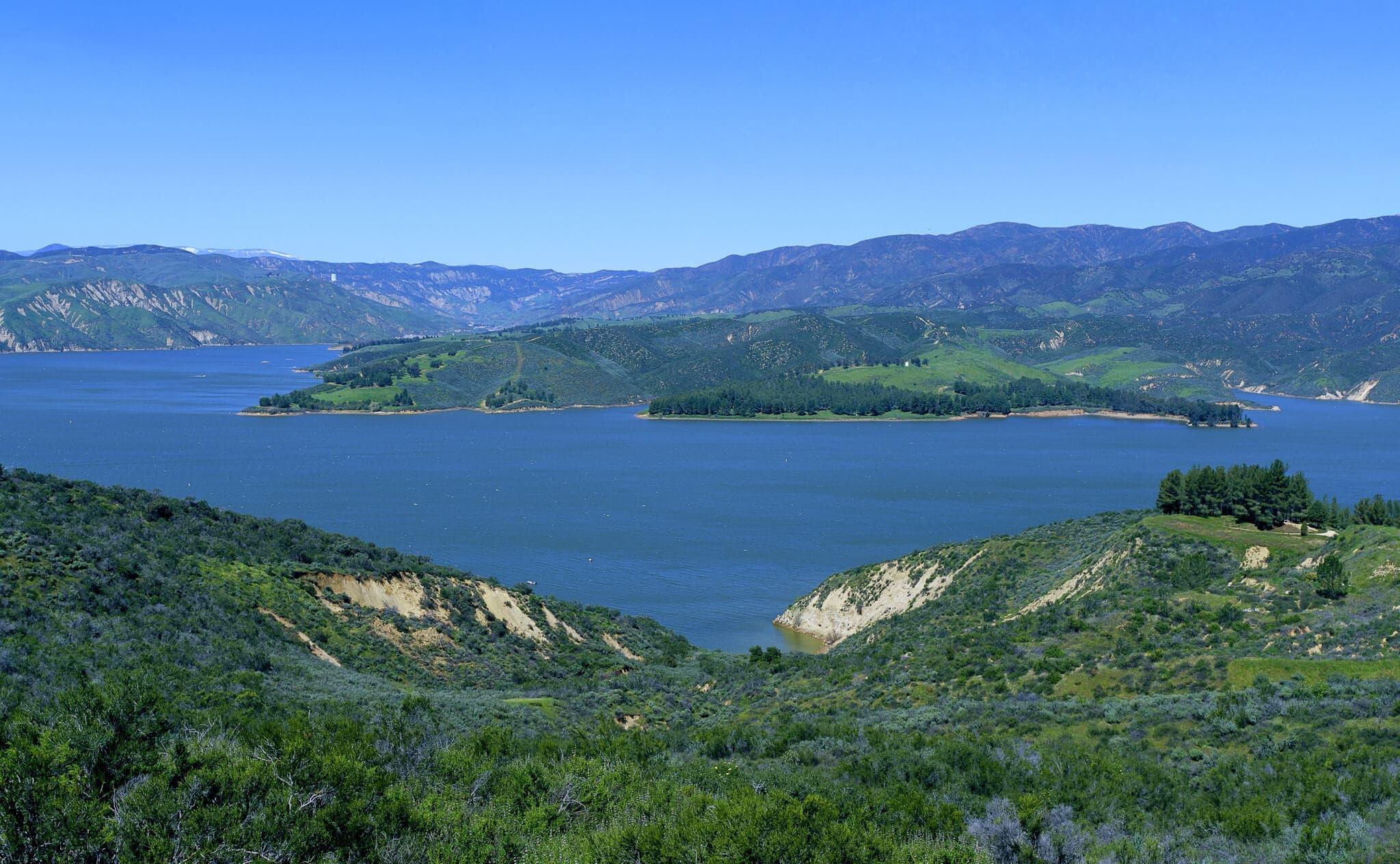 castaic-lake-fishing-guide