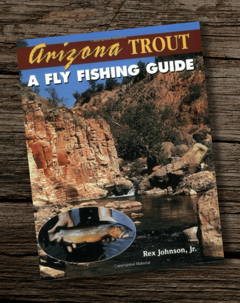 Arizona-Trout-A-Fly-Fishing-Guide-Best-Fishing-Books-Guides-in-AZ