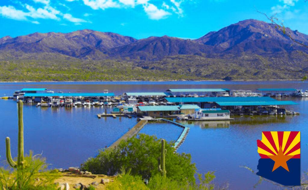 Arizona-Fishing-Lakes-Reports
