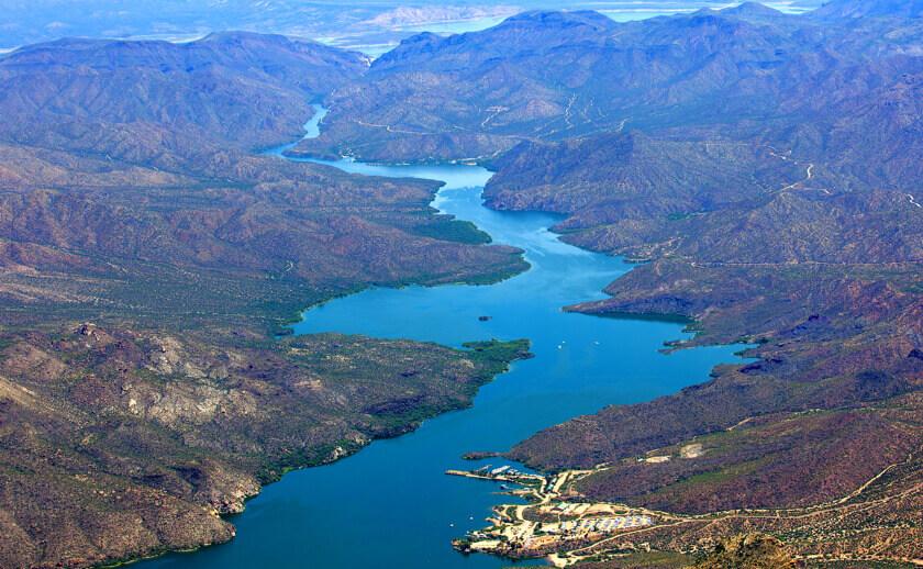 apache-lake-fishing-guide-az