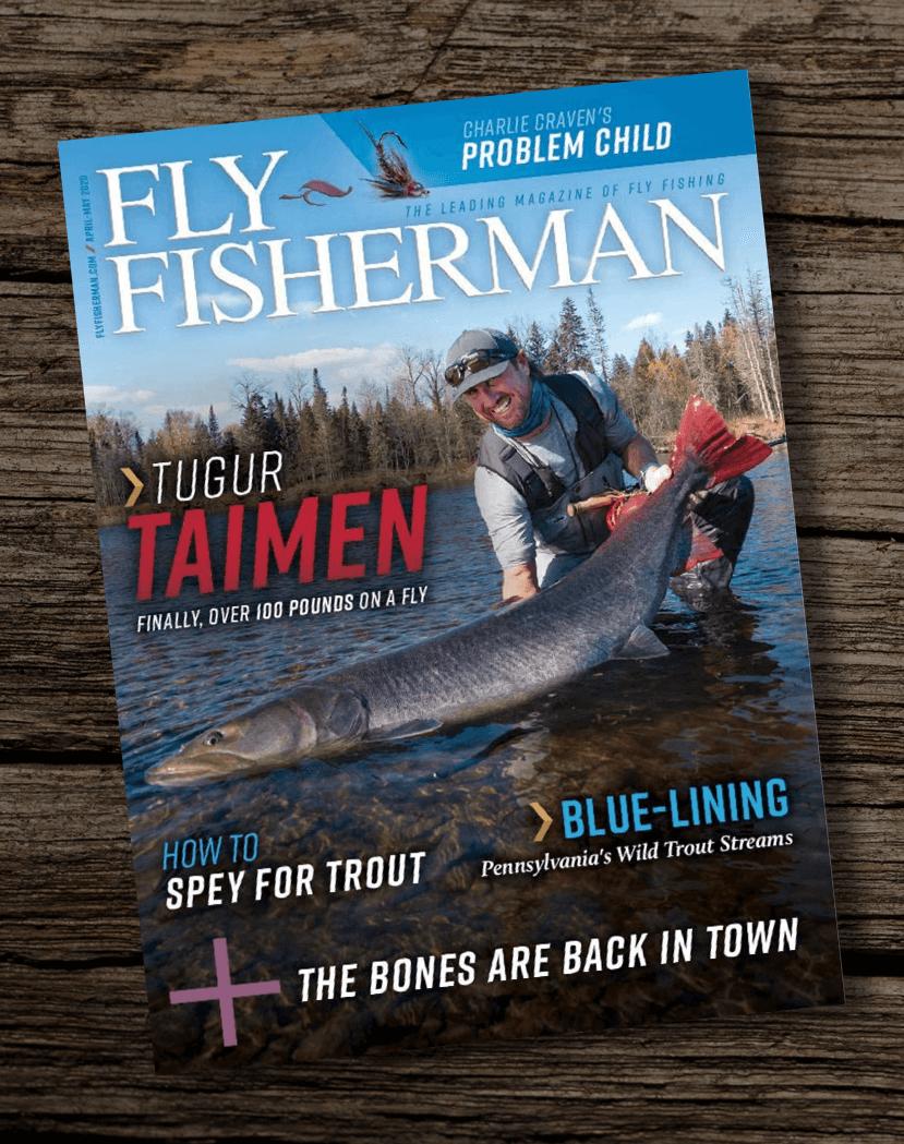 Best-Fishing-Magazines-Fly-Fisherman