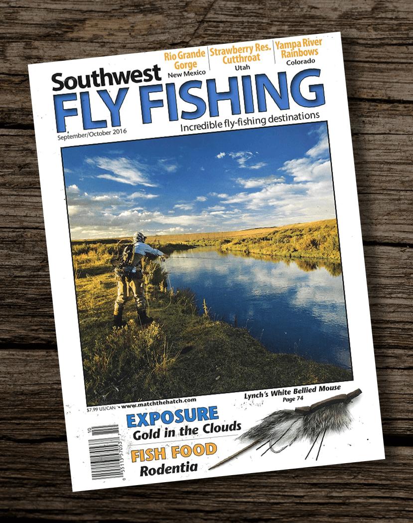 Best-Fishing-Magazines-Southwest-Fly-Fishing