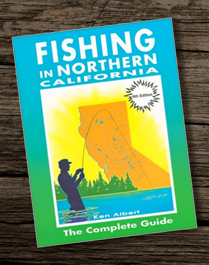 Fishing-Book-California-Fishing-in-Northern-California-The-Complete-Guide