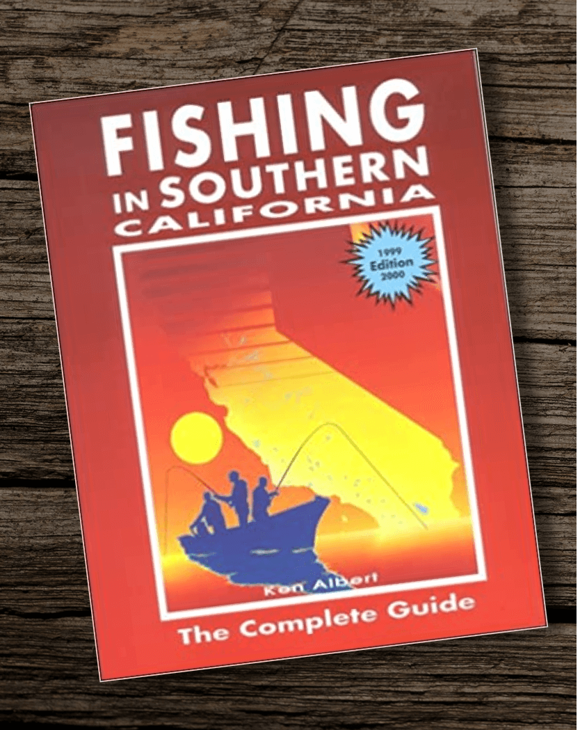 Fishing-Book-Fishing in Southern California_ The Complete-Guide