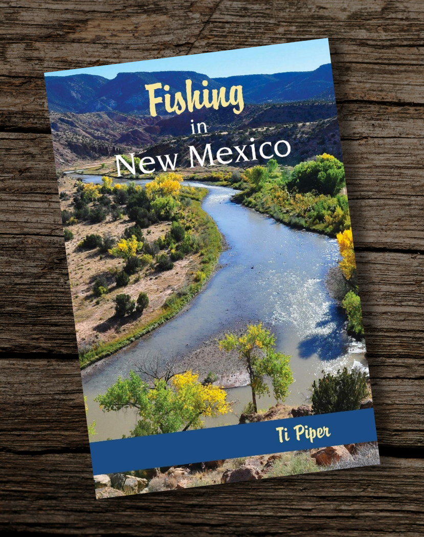 Fishing-Guide-Book-New-Mexico