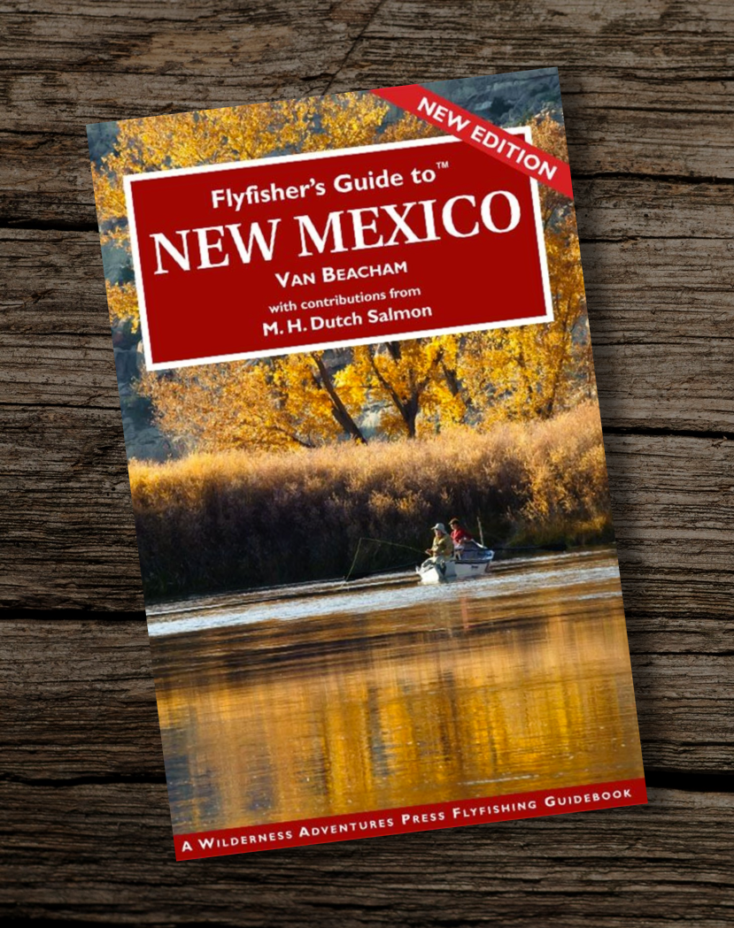 Flyfishers-Guide-Book-New-Mexico