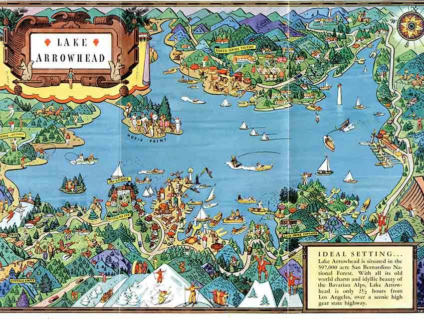 Lake-Arrowhead-LakeMap