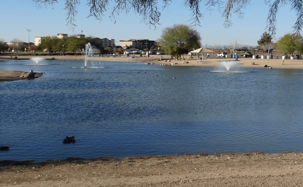 Surprise-Community-Lake-Fishing-Guide-Peoria-AZ-01