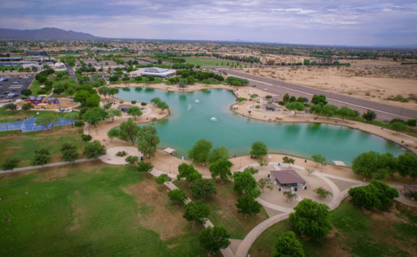 Surprise-Community-Lake-Fishing-Guide-Peoria-AZ-04