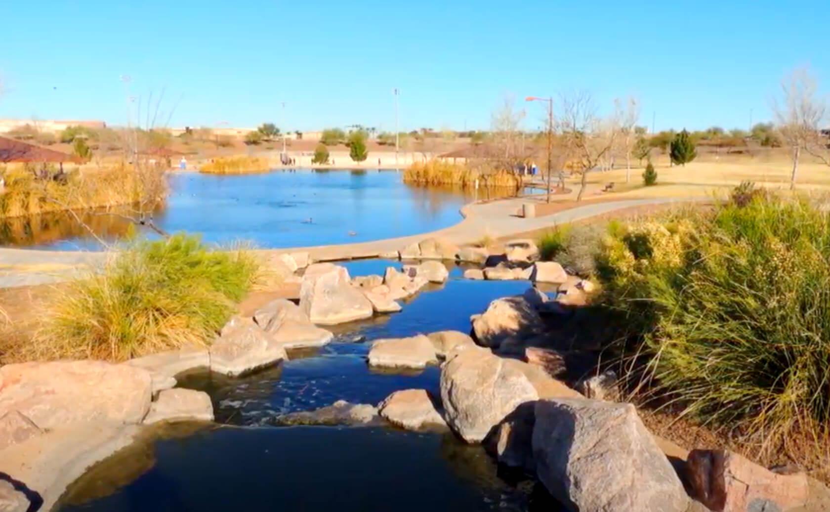 Discovery Park-Fishing-Guide-Gilbert-AZ-02