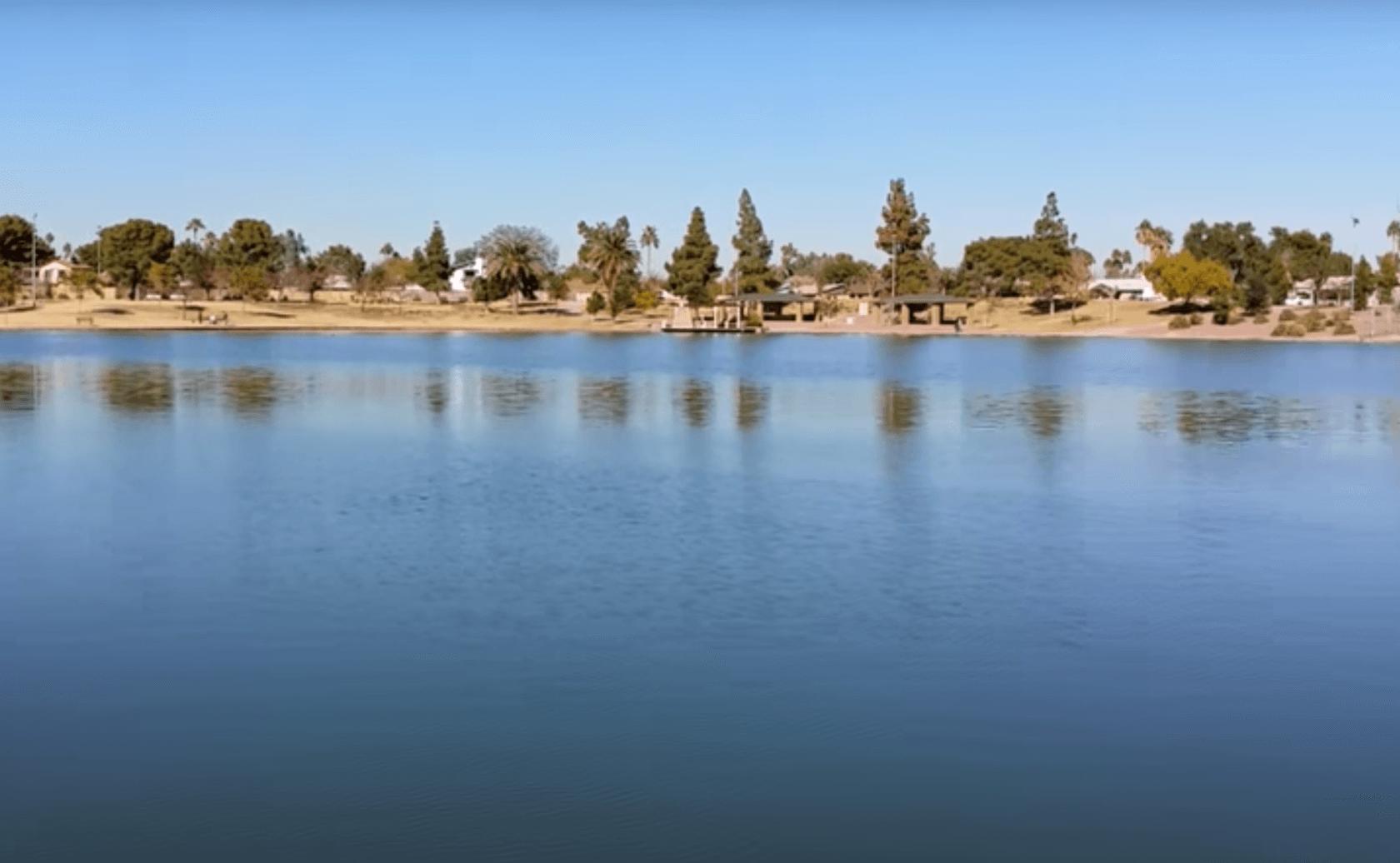 Kiwanis-Lake-Fishing-Guide-Tempe-AZ-04