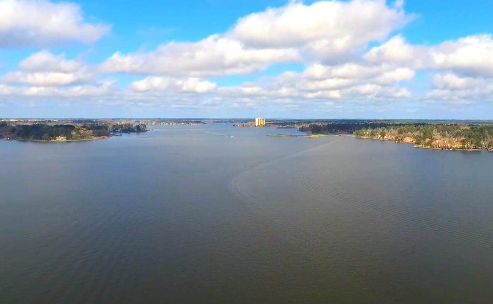 Lake Conroe-Fishing-Guide-Gilbert-TX-02