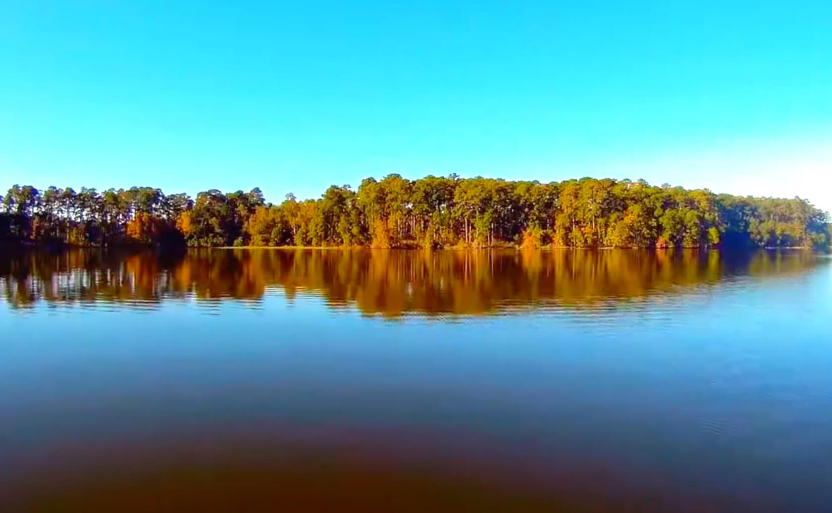 Lake Conroe-Fishing-Guide-Gilbert-TX-03