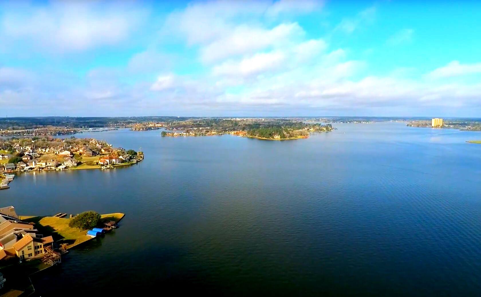 Lake Conroe-Fishing-Guide-Gilbert-TX-09
