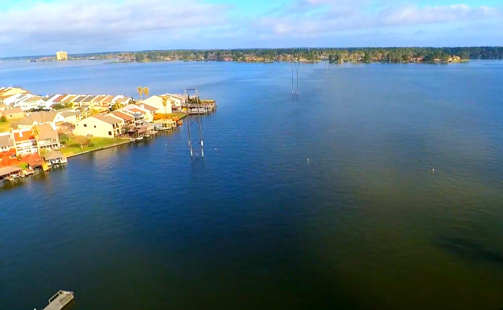 Lake Conroe-Fishing-Guide-Gilbert-TX-10