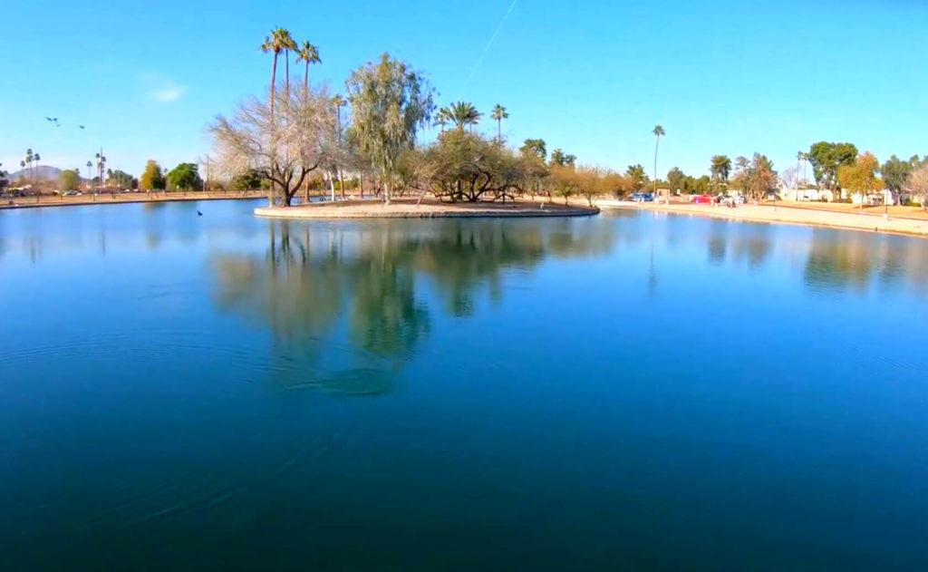 Chaparral-Lake-Fishing-Guide-Scottsdale-AZ-01