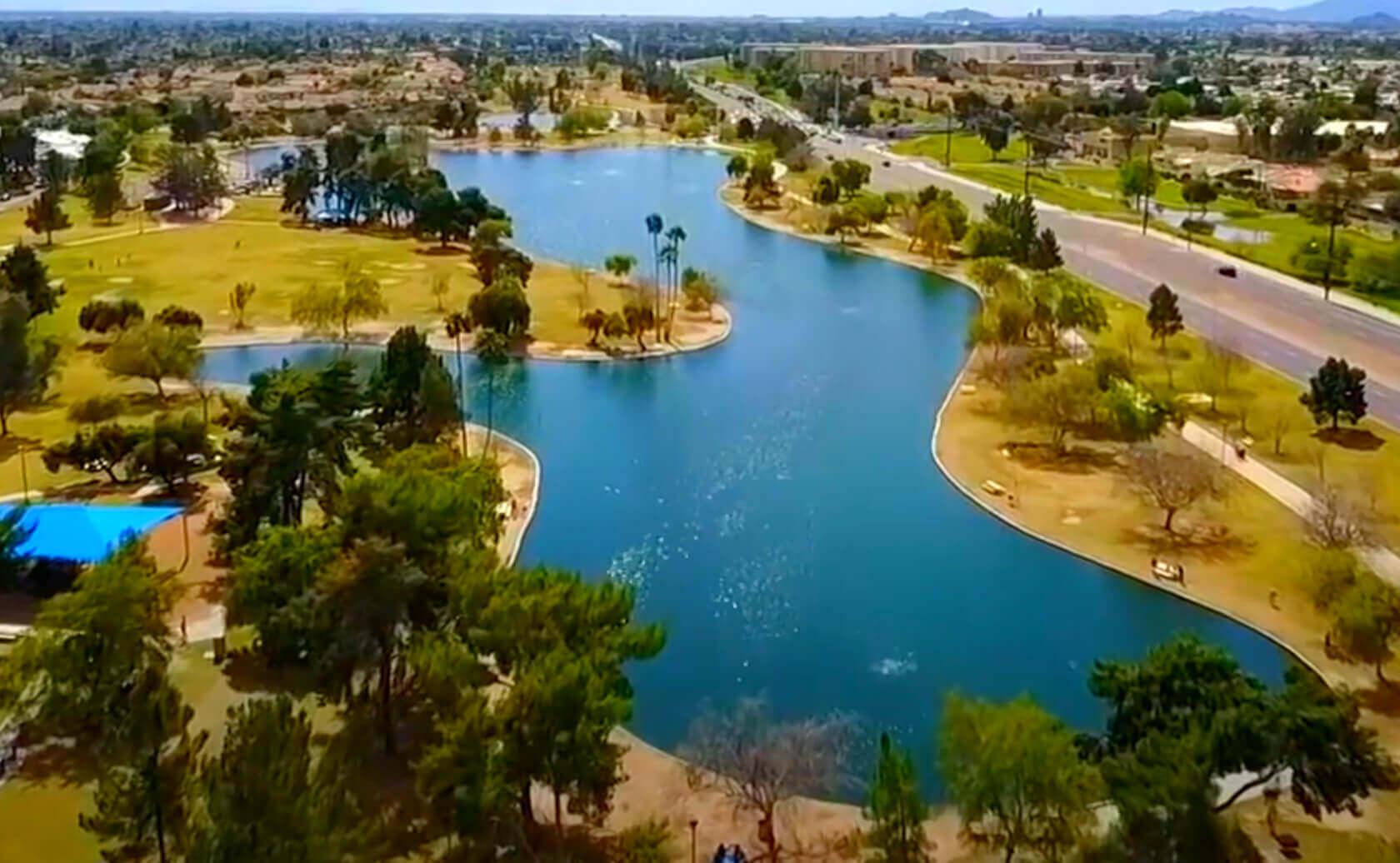 Chaparral-Lake-Fishing-Guide-Scottsdale-AZ-04