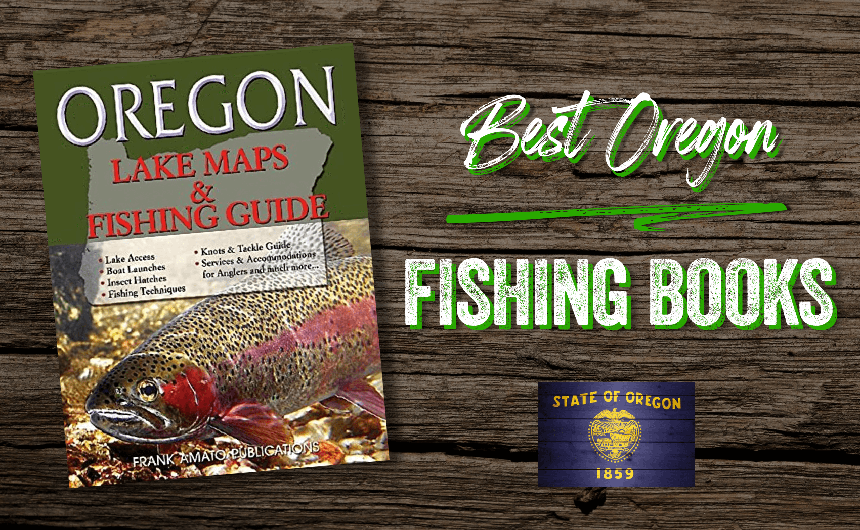 Best-Fishing-Books-Guides-in-Oregon