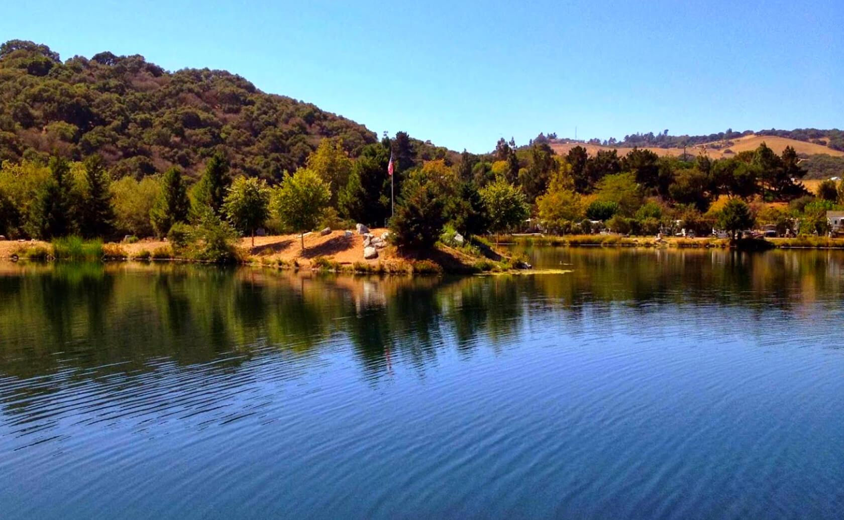 McAlpine-Lake-fishing-guide-report-San-Juan-Bautista-ca-03