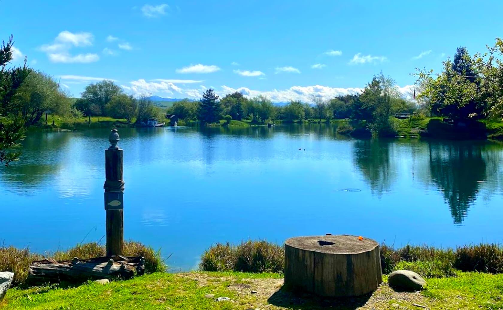 McAlpine-Lake-fishing-guide-report-San-Juan-Bautista-ca-06