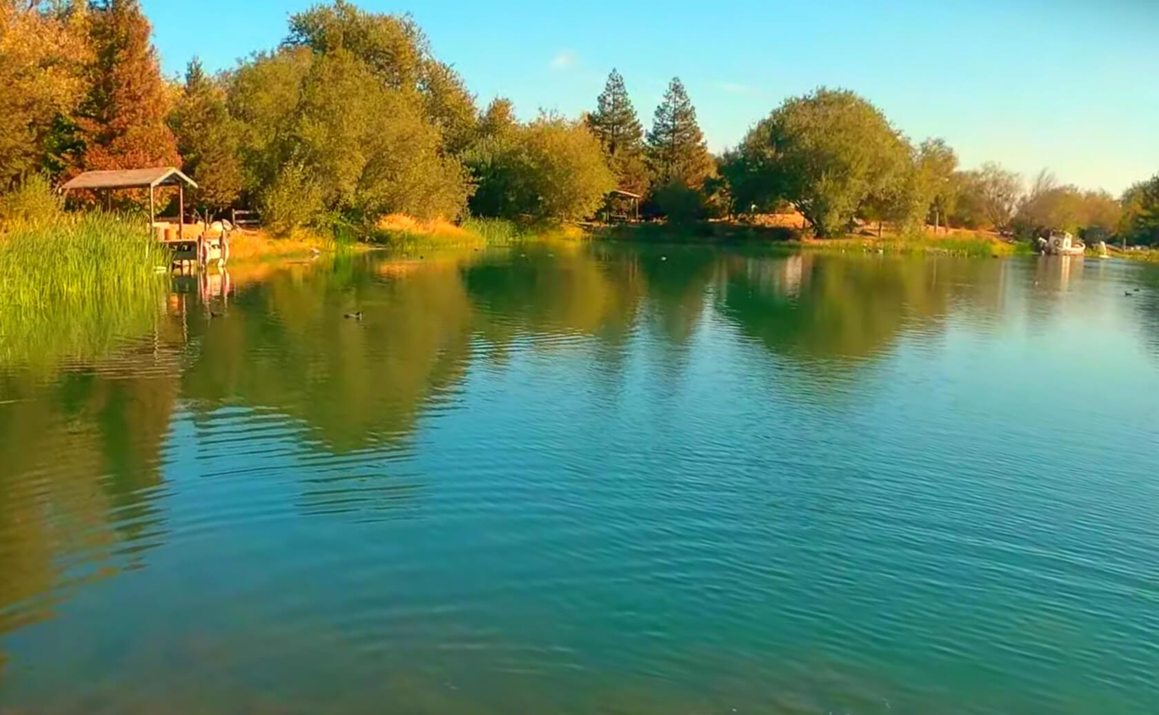 McAlpine-Lake-fishing-guide-report-San-Juan-Bautista-ca-07