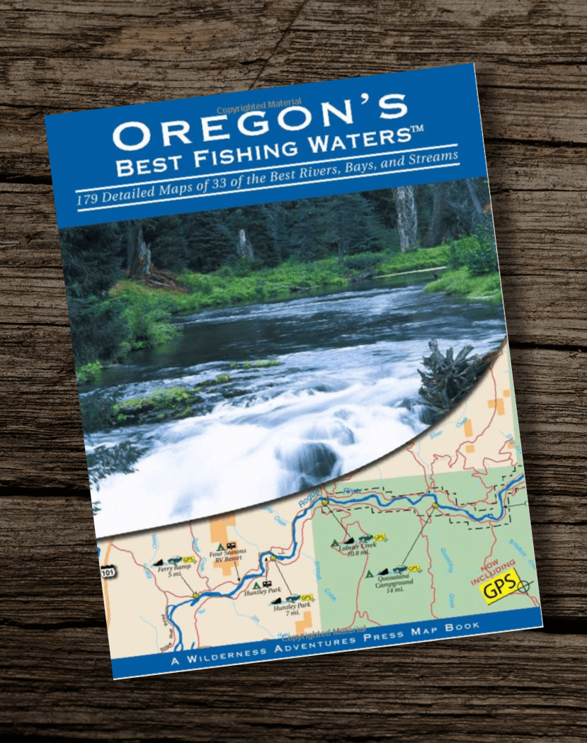 Oregons-Best-Fishing-Waters