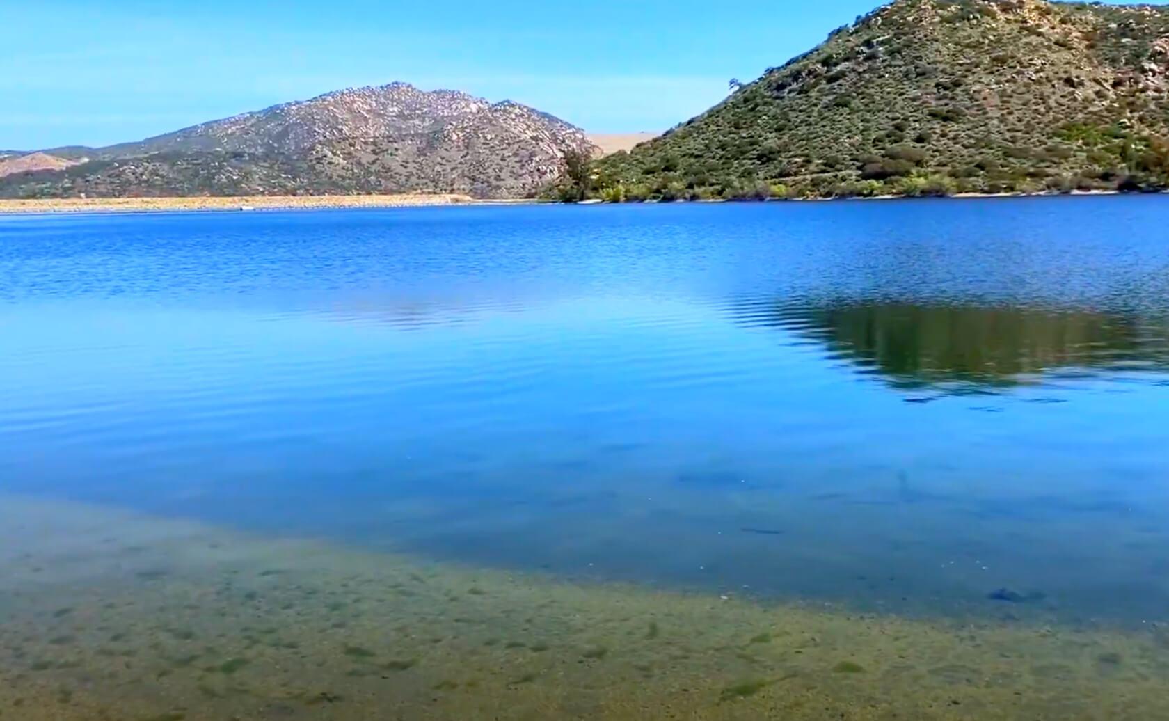 Poway-Lake-Fishing-Guide-Report-California-02