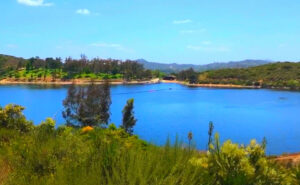 Poway-Lake-Fishing-Guide-Report-California-08