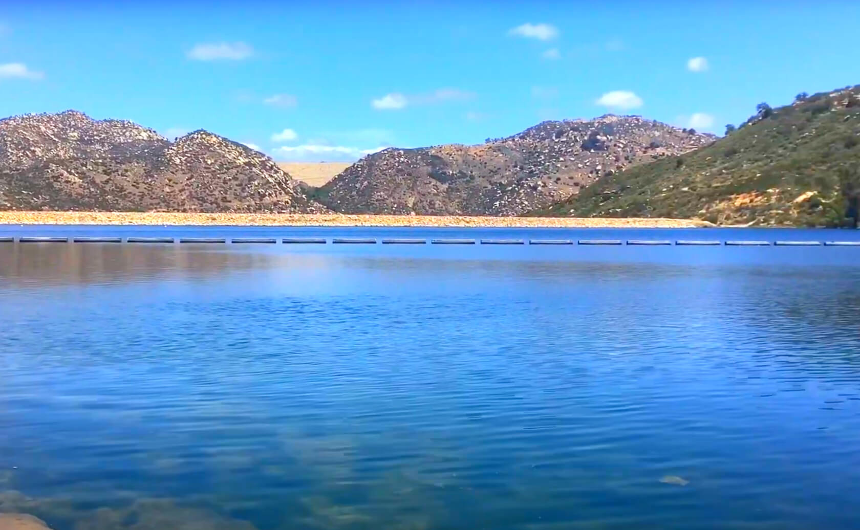 Poway-Lake-fishing-guide-report-California-05