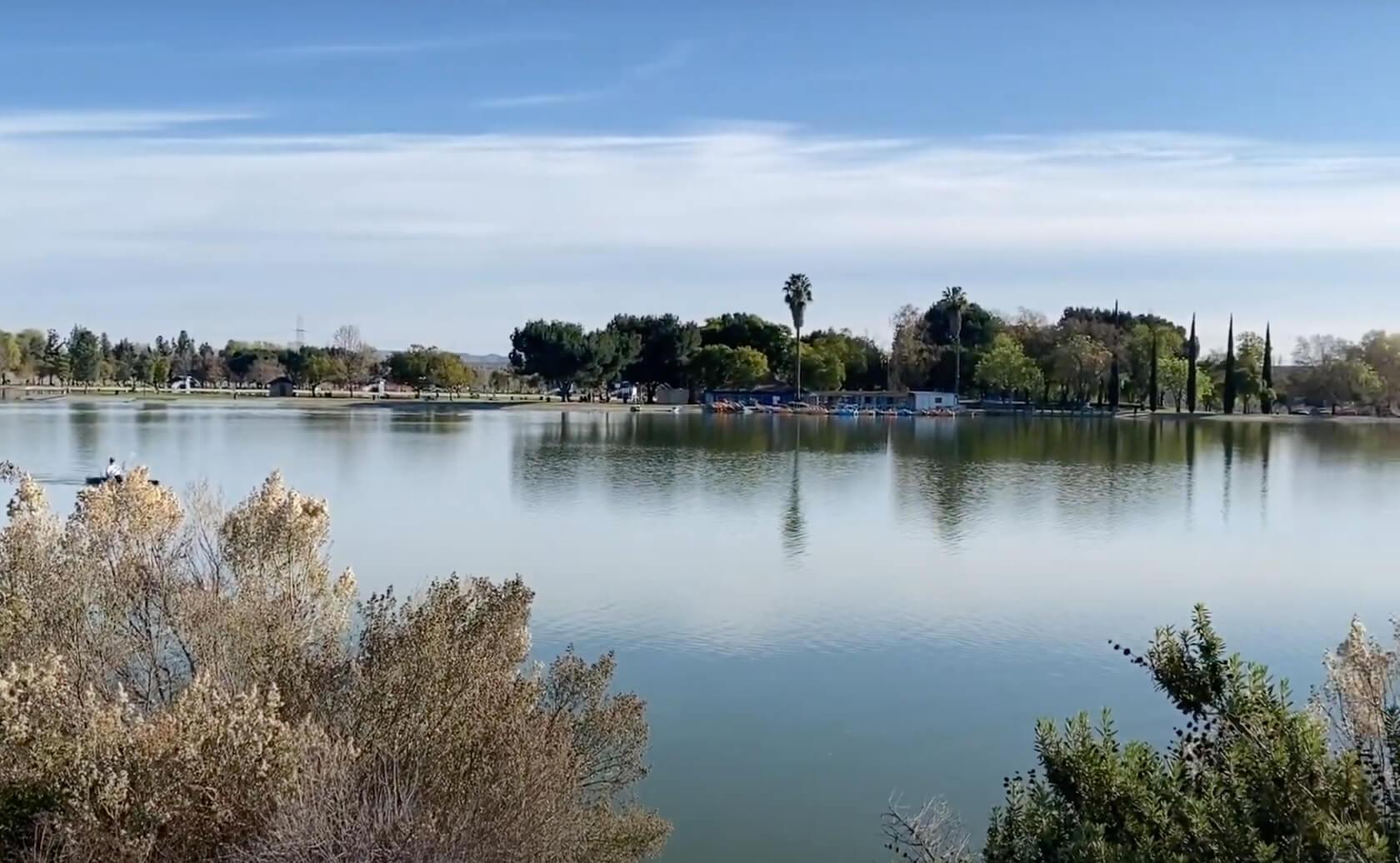 Santa-Fe-Dam-Lake-fishing-guide-report-Baldwin-Park-CA-01