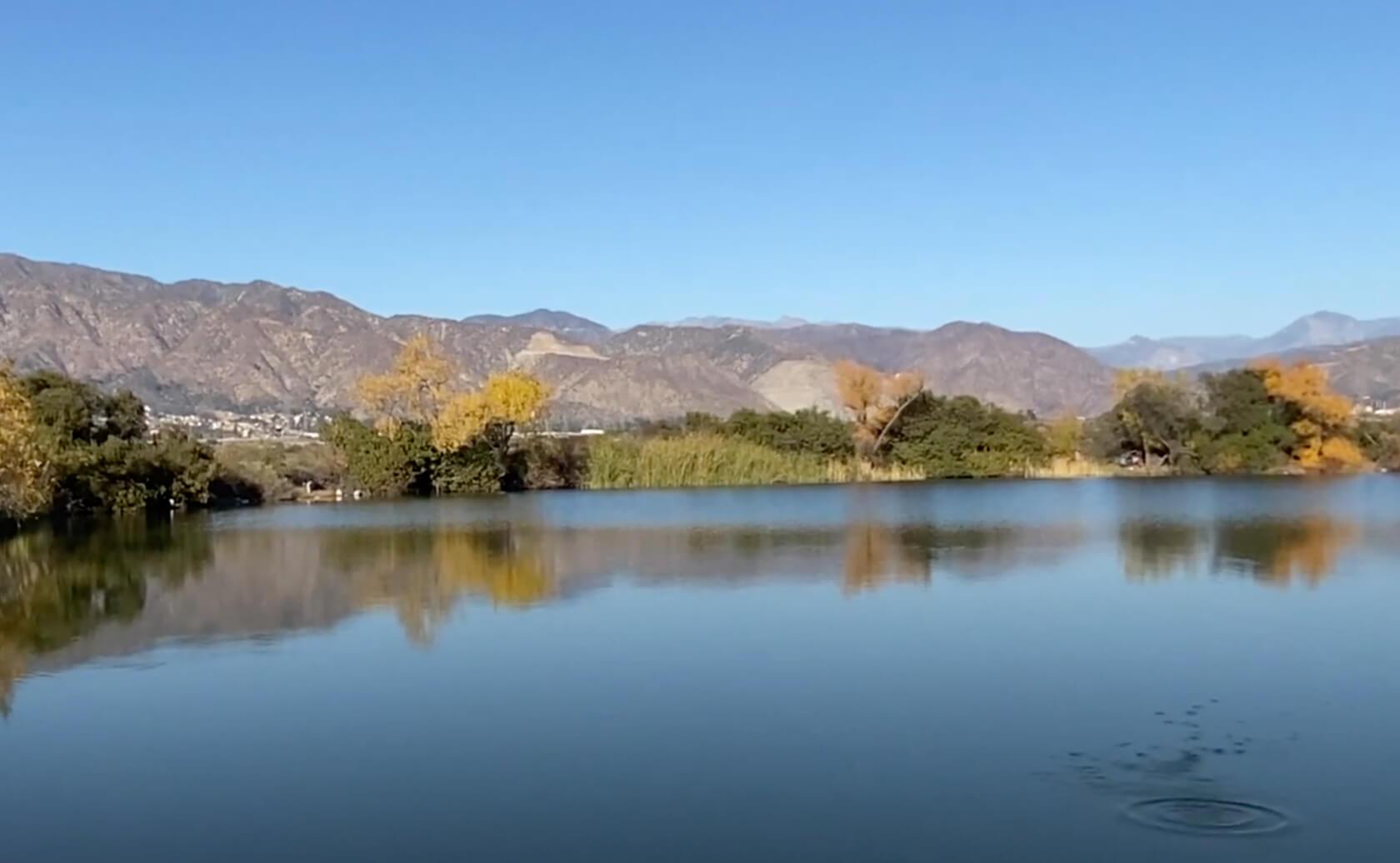 Santa-Fe-Dam-Lake-fishing-guide-report-Baldwin-Park-CA-03