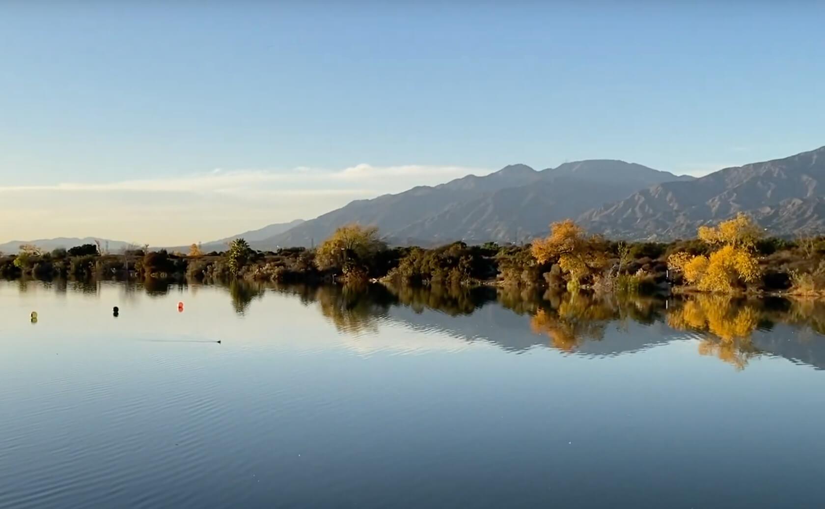 Santa-Fe-Dam-Lake-fishing-guide-report-Baldwin-Park-CA-05