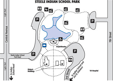 Steele-Indian-School-Pond-Lake-fishing-guide-report-phoenix-az-06