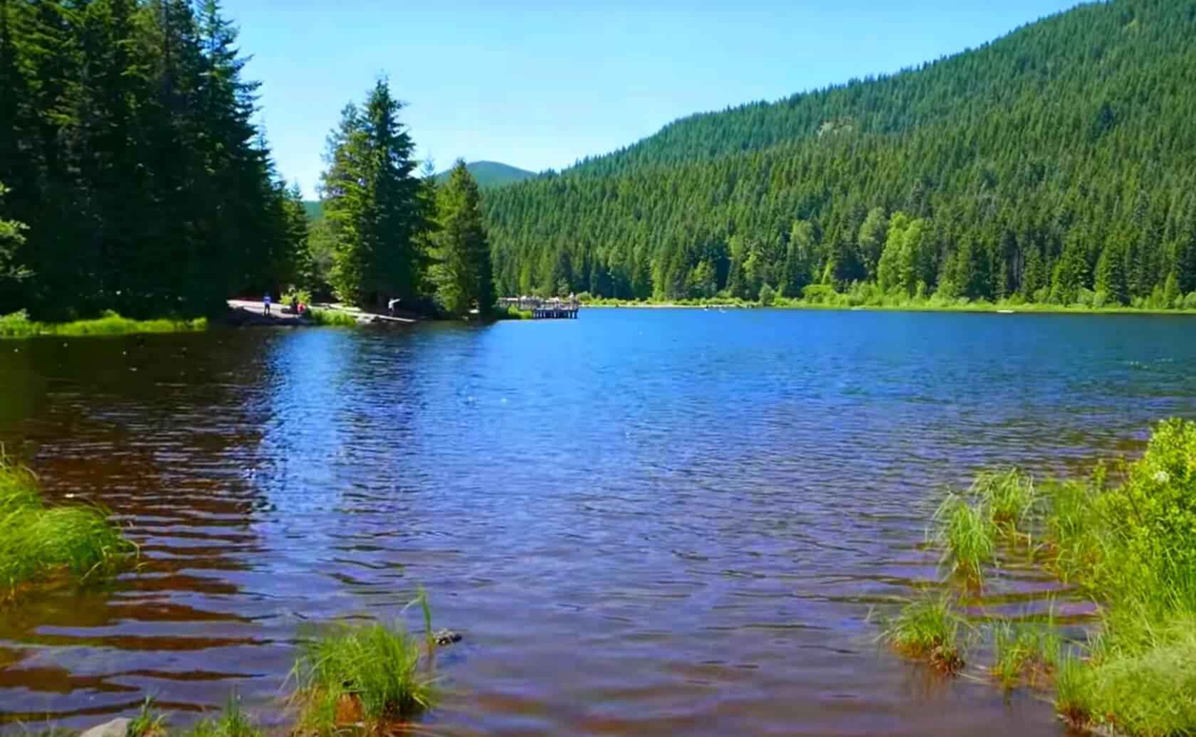 Trillium-Lake-fishing-guide-report-Oregon-01