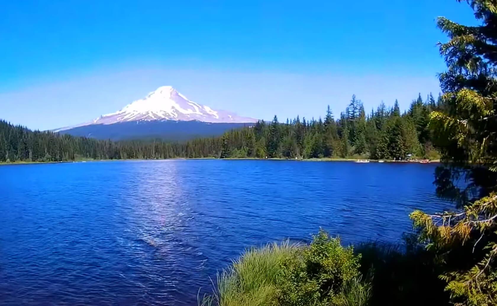 Trillium-Lake-fishing-guide-report-Oregon-05