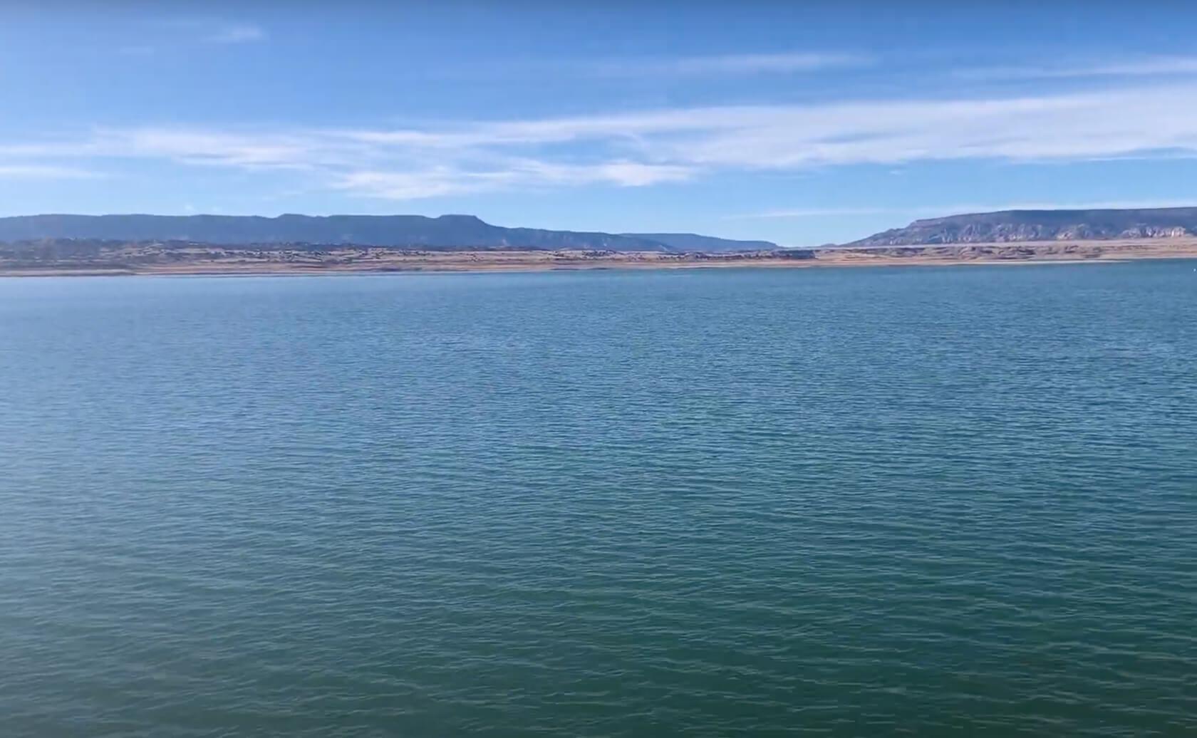 Abiquiu-Lake-Fishing-Guide-Report-New-Mexico-01