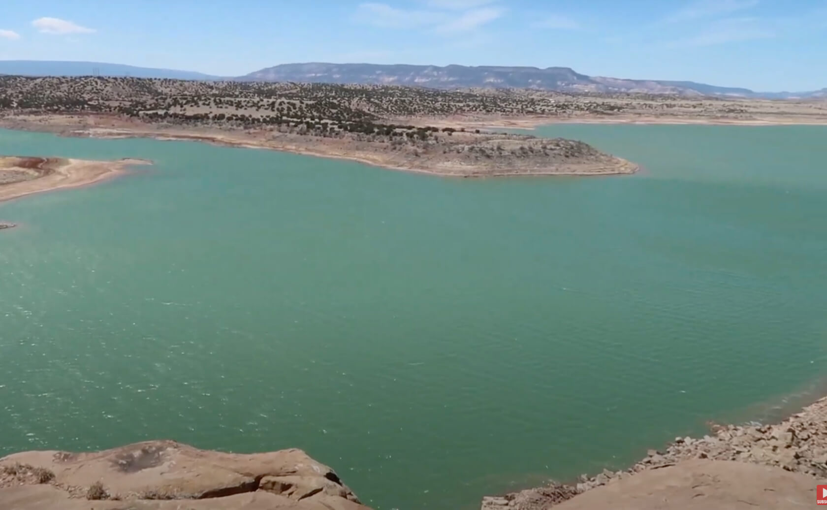 Abiquiu-Lake-Fishing-Guide-Report-New-Mexico-02
