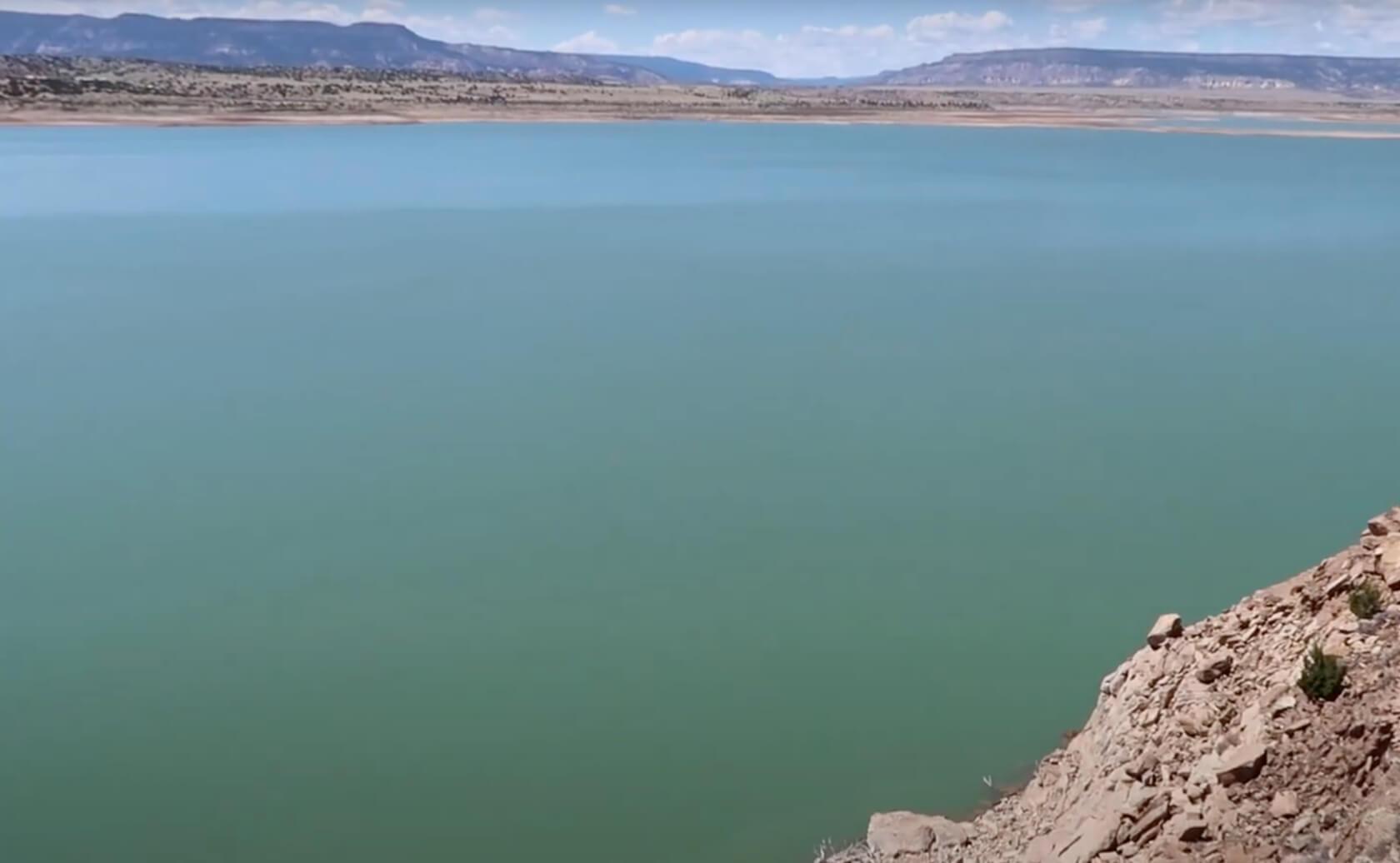 Abiquiu-Lake-Fishing-Guide-Report-New-Mexico-03