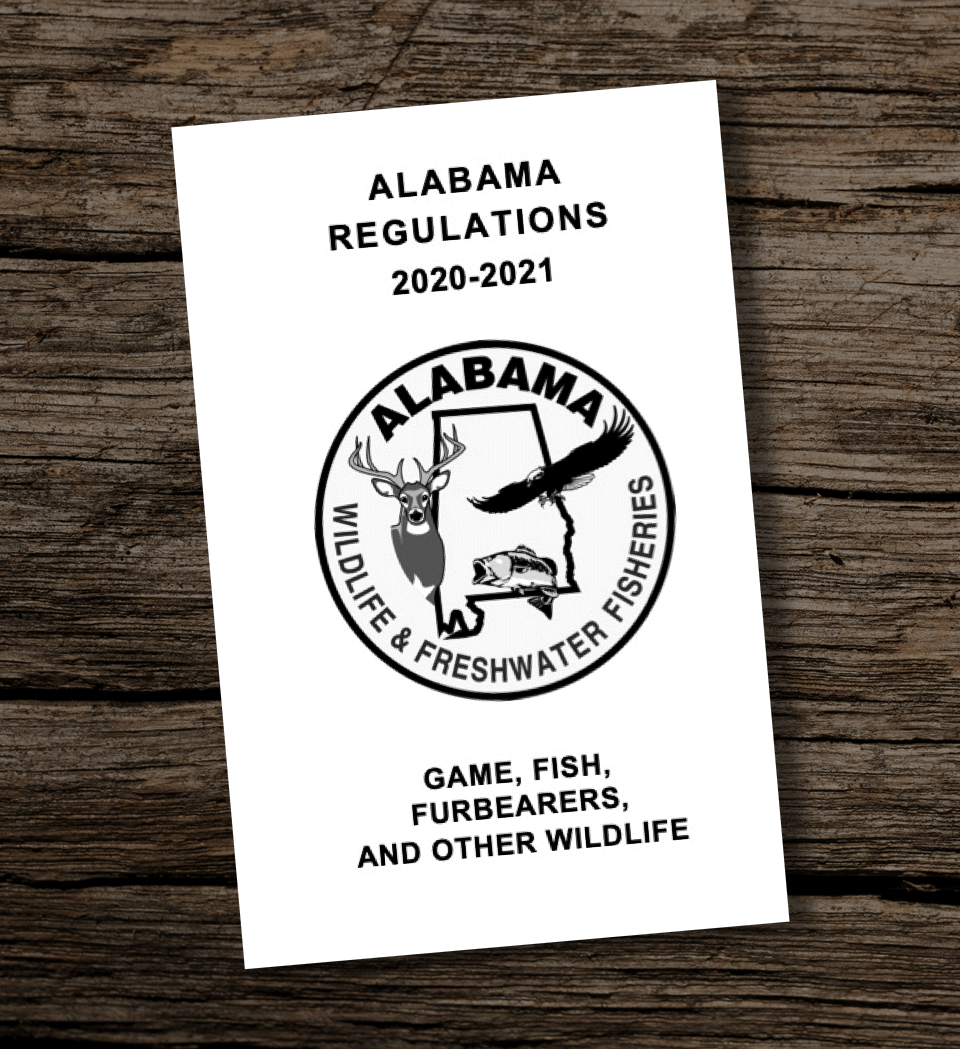 Alabama-Fishing-Guidebook-DCR-Regulations-Report-2020-21