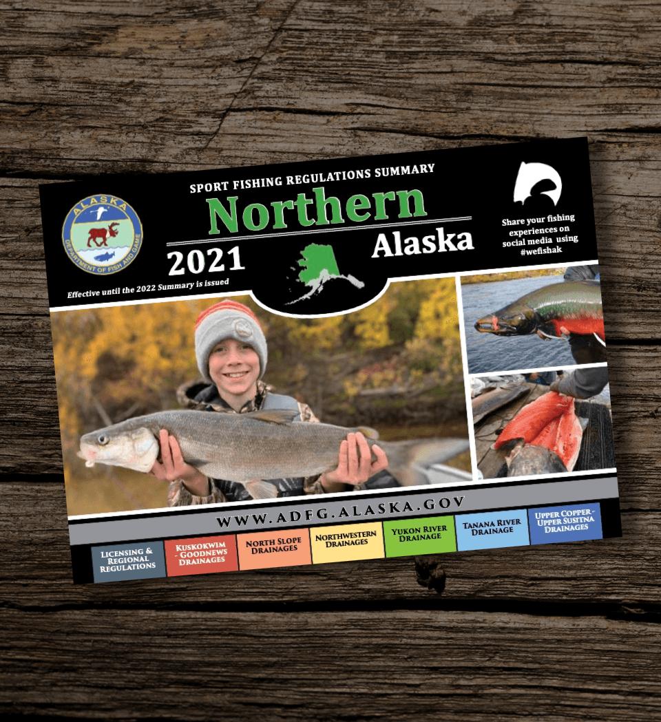 Alaska-Northern-Fishing-Guidebook-DFG-Regulations-Report-2021