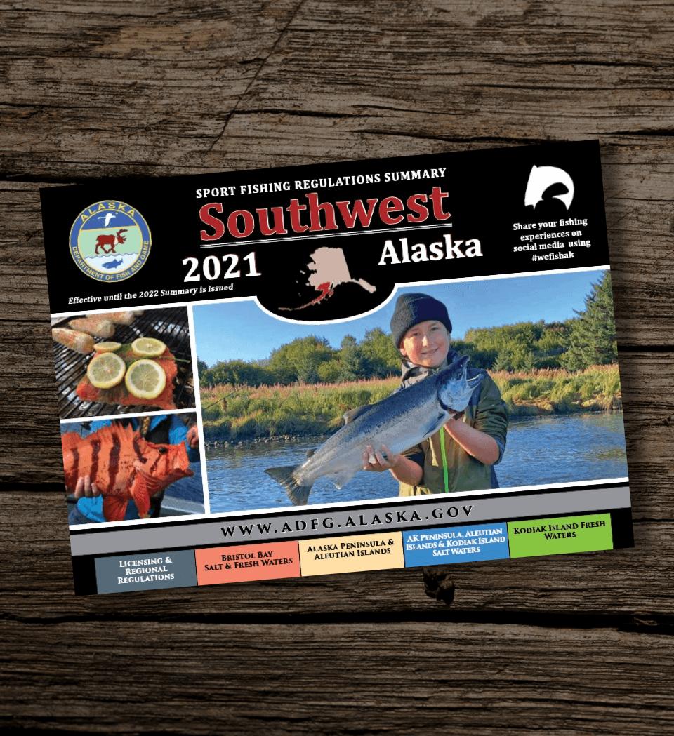 Alaska-Southwest-Fishing-Guidebook-DFG-Regulations-Report-2021