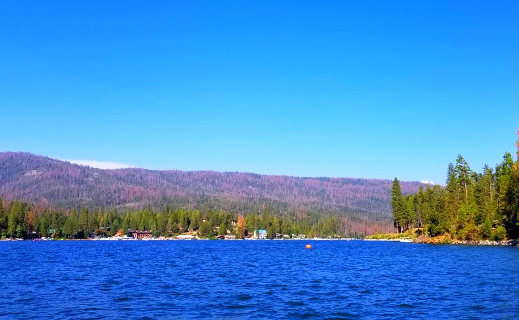 Bass-Lake-Reservoir-Fishing-Guide-Report-California-03