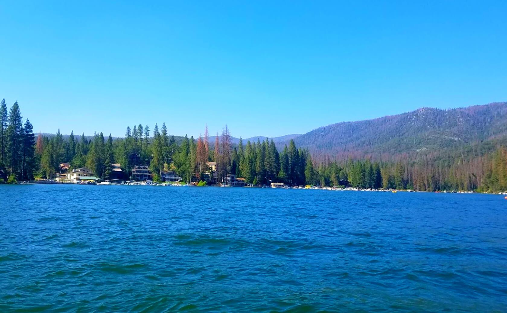Bass-Lake-Reservoir-Fishing-Guide-Report-California-05
