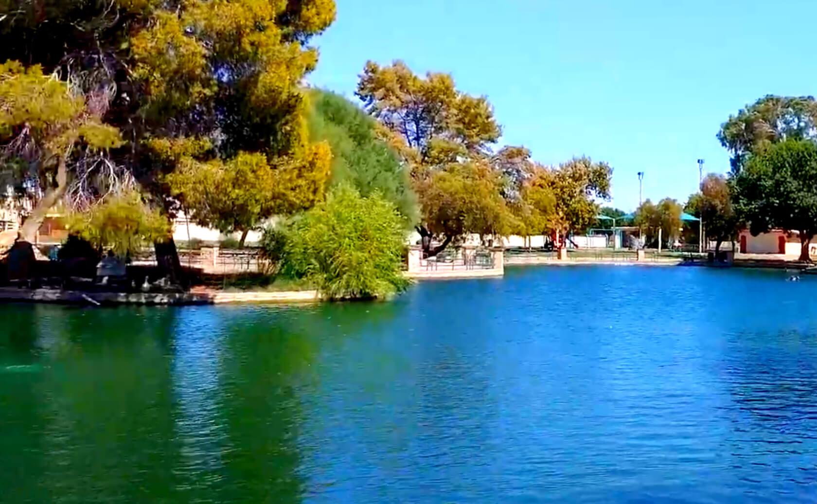 Bonsall-Pond-Lake-Fishing-Guide-Report-Glendale-AZ-04