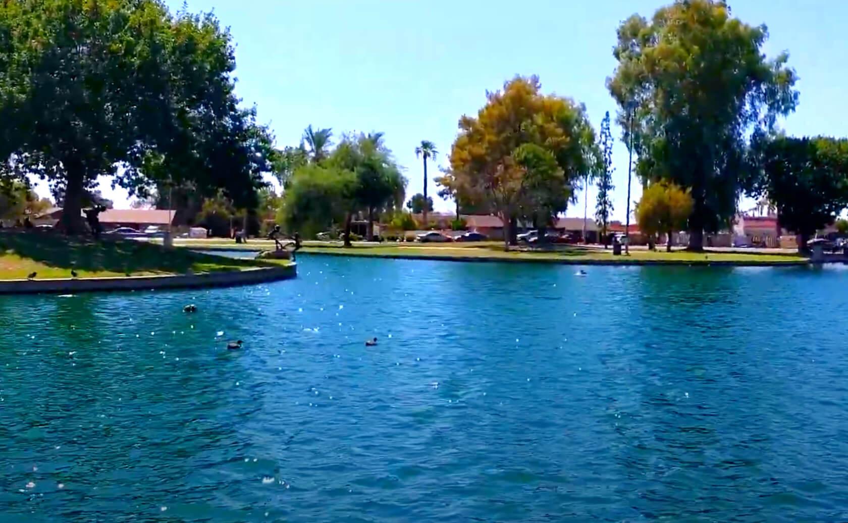 Bonsall-Pond-Lake-Fishing-Guide-Report-Glendale-AZ-05