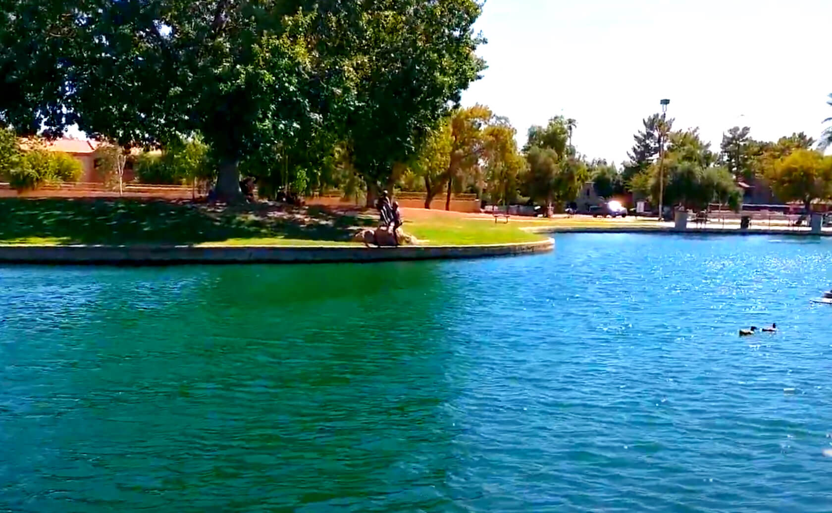 Bonsall-Pond-Lake-Fishing-Guide-Report-Glendale-AZ-06