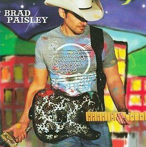 Brad-Paisley-Catch-All-The-Fish-American-Saturday-Night